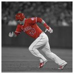 RT @Angels: Its go time. We wanna see you #GetYourRedOn for the big game! RT this to win 4 tickets to #TheBigA tonight! http://t.co/SVUrSjBWfW