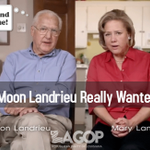 RT @lagop: Landrieu lives at home? Now we know why Moon wants her to win so much... He wants to stay an Empty Nester! #LASEN http://t.co/vUJTMACVWH