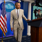 RT @BuzzFeed: The Internet Can't Stop Talking About Obama's Suit http://t.co/rJFUrHrUBi http://t.co/BWTER7EDA5