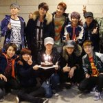 #SuperJunior Thinks #EXO is the Best Group to Steal Their Popularity http://t.co/iEcVLzQprB http://t.co/GL3Hp90Oy9