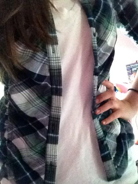 I was channeling my inner Sam Winchester today! http://t.co/kjQMi9kQ5C