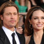 RT @BET: The beautiful + philanthropic couple, Angelina Jolie + Brad Pitt marry in France --> http://t.co/l0MZ09L8Ck http://t.co/5OPPDam6Tg