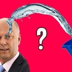RT @legalcheek: Will Chris Grayling do the #IceBucketChallenge @MoJGovUK? http://t.co/lGpUrlB9Ms http://t.co/S6Km08IZWe