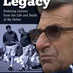 """RT @937thebus: .@JayPaterno will be in-studio tomorrow morning with Jeff Brown at 8am to talk about his new book, """"Paterno Legacy"""" http://t.co/SN61IojMoN"""