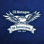 RT @MOTAGUAcom: Mañana 29 de Agosto es la fecha exacta de nuestra fundación, grande Motagua y Grande su afición! http://t.co/1GfirETHLM