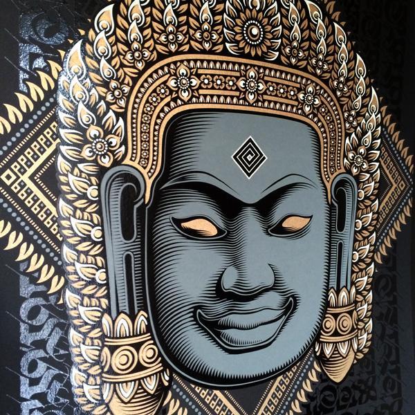 Love the latest @Cryptik Buddha Print #inspiration #art #streetart #buddha http://t.co/jBScEI98ID
