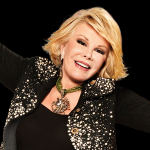 RT @WEtv: Keeping @Joan_Rivers in our thoughts and prayers as she remains in stable but critical condition. http://t.co/Yb045CTJfp