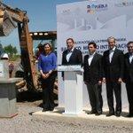 Arranca construcción del Barroco, Museo Internacional http://t.co/GE8nip70O2 #MuseoBarroco http://t.co/yepUjIR25H