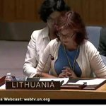 #Lithuania rep at #UNSC: #Russia keeps escalating the situation, #Ukraine has the right to defend itself - live |EMPR http://t.co/ApkdojzIvW