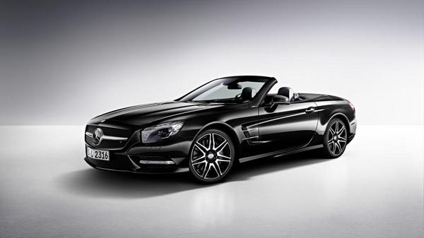 The price of entry for the @MBUSA #SLclass #roadster just dropped by $23K. Meet the new SL400 http://t.co/lV9Yq0Lgfe http://t.co/g42acOnw28