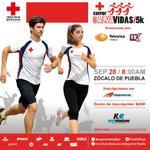 Inscríbete a la #carrera Correr Salva Vidas/5km @didegalifayad @tonygalifayad corre, diviertete, colabora con CR http://t.co/0ncCKW6PTs