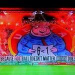 RT @awaydays_: Legia Warsaw display tonight. http://t.co/vSp7NacUMZ