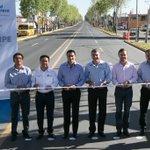 Inaugura @TonyGaliFayad rehabilitación del Bulevar San Felipe http://t.co/wGE518ZIyZ http://t.co/q4wMlsvF9q