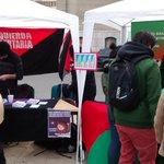 RT @Sebastianripeti: Ya comenzo la II Feria de los Mov Sociales en #valdivia junto al @Fel_Valdivia, tod@s invitad@s!! #valdiviacl http://t.co/BhLZZOz27k