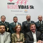 #CorrerSalvaVidas5km tendrá lugar en las calles del Centro Histórico. ¡Participa y ayuda a la Cruz Roja! @PueblaRoja http://t.co/Eu0AuVcZor