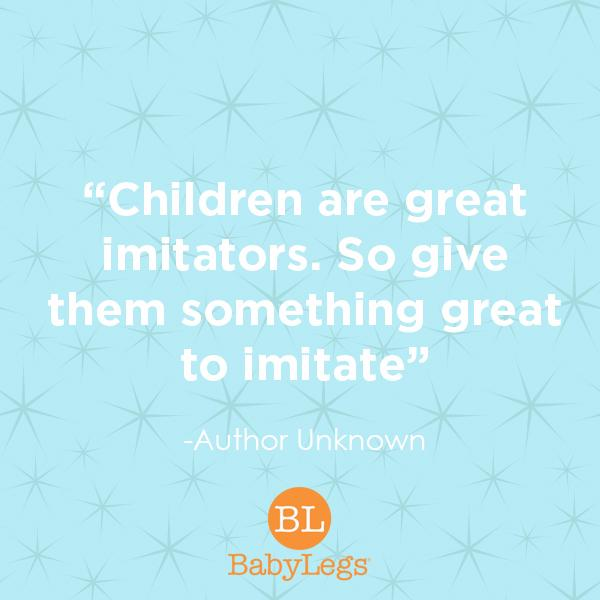 Be the best example you can be - today and everyday <3 #parenting #babies #family http://t.co/eXKTYeT62L