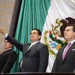 RT @Silvano_A: Como Presidente de la Mesa Directiva de @Mx_Diputados, me comprometo a respetar la pluralidad de tod@s l@s diputad@s. http://t.co/qdTRSmCYZO