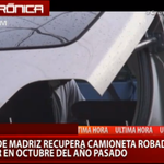 #UltimaHoraTN8 #Nicaragua #Madriz Caminota robada en #Ecuador es recuperada por la policía nacional http://t.co/7gLU4l8acS