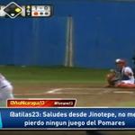 #Pomares13 Así está el marcador #IndiosDelBóer 3 - 1 #CostaCaribe! ¿A cuál equipo le van? #BóerVsCosta http://t.co/WwCEaE5qaA