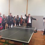 """David Cunliffe playing table tennis at New Lynn community centre """"reminds me a bit of last night"""" http://t.co/vuGOtndTFX"""