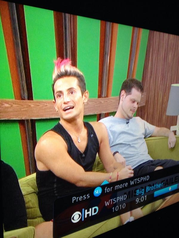 """The look of """"overwhelming no"""".  #BB16 http://t.co/oY9w2PF5SX"""