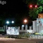 Trancada la Av Principal MAS GRANDE de Venezuela.. La Av. Venezuela Barquisimeto #28A http://t.co/6uA3qAxYYs