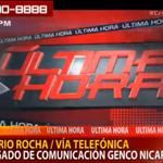 #UltimaHoraTN8 #Nicaragua #Bonanza la hora del derrumbe fué exactamente a las 10 de la mañana según encargado. http://t.co/VObdFEkqHJ