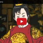 RT @newsvop: 세월호 특별법 제정과 관련해 유가족들의 면담 요청을 거부하고 있는 박근혜 대통령을 영화 광해 패러디를 통해 풍자한 애니메이션 근해가 인기를 끌고 있습니다. http://t.co/CdfAcMGFlT http://t.co/CoAxdNUSLl