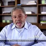 RT @Estadao: Vídeo de Lula em apoio a candidata do PT é editado para pedir votos em Marina http://t.co/lqtSjEiw4p http://t.co/NGlkYLNkDO