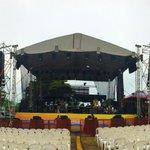 ¡Todo listo para el gran show que darán hoy Los @tigresdelnorte en #Nicaragua! #TigresDelNorteNi http://t.co/MGNxsZDkd0