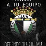 ¡¡ANIMA A TU EQUIPO, DEFIENDE TU CIUDAD!! Un sentimiento @Burgos_CF ¡Hazte socio! Este domingo todos al Plantío... http://t.co/y8QzVsjowz