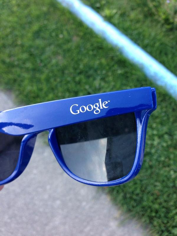 I have Google Glass #google #glass http://t.co/QDsx8nkCUW