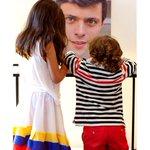 RT @maduradascom: ¡DESGARRADOR! Hijos de Leopoldo López suplican por su libertad antes de su audiencia http://t.co/vBuebcohQP http://t.co/1YrZIZaYpn