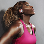 RT @beatsbydre: Hard work pays off. On to the next @serenawilliams
