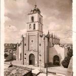 RT @PueblaAntigua: Hace 41 años,un sismo derrumbó la Iglesia del Perpetuo Socorro, en la 27 poniente,entre 16 de sept y 3 sur #Puebla http://t.co/6uPUIgYBka