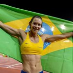 Fabiana Murer vence na Suíça e fatura o bicampeonato da Liga Diamante http://t.co/8J3aB4iEvc http://t.co/68XOWMMXzx