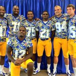 Are yall ready for some @McNeeseFootball? #GeauxPokes http://t.co/WSHKuE56om