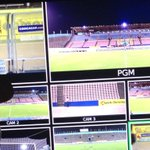 RT @Phase3Prod: Waterhouse FC of #Jamaica vs Tauro FC of #Panama about to kick off at the National Stadium. #CONCACAF match http://t.co/huODCXcmd4