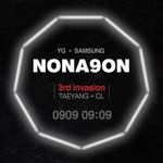 [NONA9ON - 3rd invasion] #NONA9ON originally posted by http://t.co/eK7kal7OLa http://t.co/VIwp3Qe2lB
