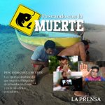 """En """"Pescando con la Muerte"""", conozca a fondo sobre la pesca con bombas en #Nicaragua http://t.co/YS2VjSXuIY http://t.co/CkDeJ2n2fP"""