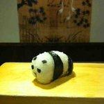 RT @Estadao: Vale panda-sushi para inovar em restaurante japonês? E sushi de melancia? http://t.co/N9Q79eDUQs http://t.co/TZadINnvd8