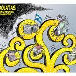 RT @laprensa: ¡La caricatura de hoy ya está aquí! ¿Qué te pareció? http://t.co/Ca3WYtrtPR