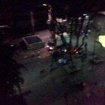 #28A colectivos disparando en edificios de catia por cacerolazo y PNB los detiene http://t.co/HFQmuB5V8y