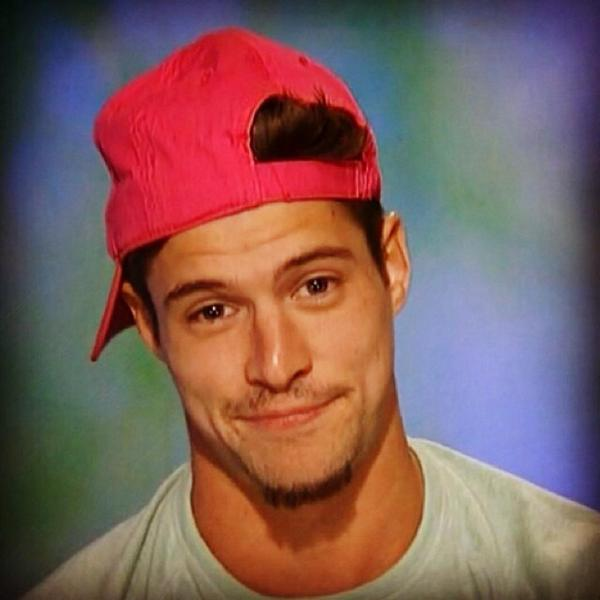 Zachary!! I really miss your face!!! @ranceypants @KjzpJill #BB16 #BigBrother http://t.co/xBmDdYXvjf