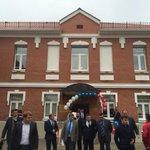 RT @alexandr_fomin: Открыт новый музей палехского искусства в п.Палех http://t.co/BtlrhARqrL