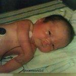 Você foi salvo quando nasceu para salvar milhões de vidas quando crescesse #HappyBirthdayLiamFromBrazil http://t.co/NDEGjHU1ZM