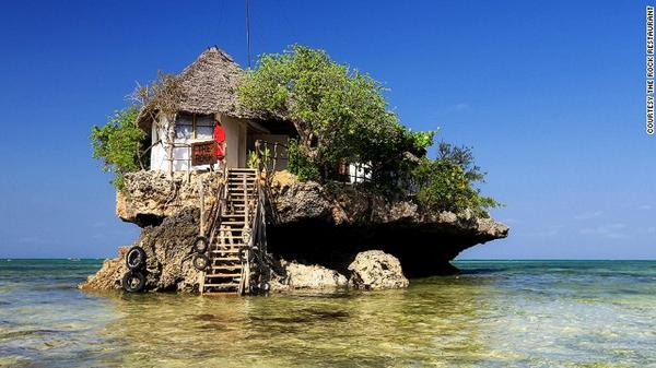 Dine with sharks, drink wine in an ancient tree at Africa's most unusual restaurants http://t.co/d93baoEAu2 http://t.co/fksG6GWiLY