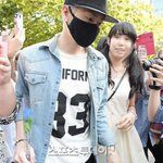 RT @SUPERJUNlOR: [NEWSPIC] 140829 Eunhyuk at KBS Building [2P] http://t.co/nICrNKnGqB