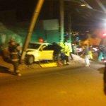 RT @BombaPrat: Imagen del accidente de esta noche en #Antofagasta http://t.co/uC4qxK7nTR