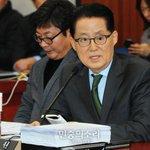 만민회라는 박근혜 대통령의 비선 존재 의혹을 제기한 박지원 의원이 명예훼손 혐의로 기소됐습니다. 이에 새정치민주연합은 반발했습니다. http://t.co/RsYaI8ZGmH http://t.co/v5yAFUL4Bv
